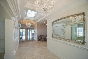 Elegance and style beckons you to enter this stunning home